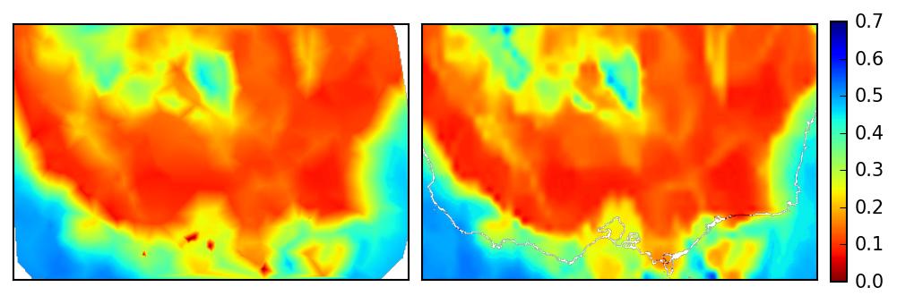 Convert images to arrays | Ben Mather